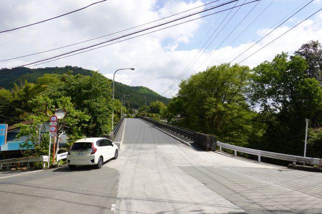 新久保河原橋