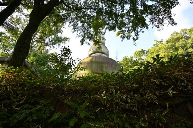 太陽聖髪塔